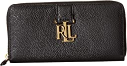 LAUREN Ralph Lauren - Carrington Zip Wallet