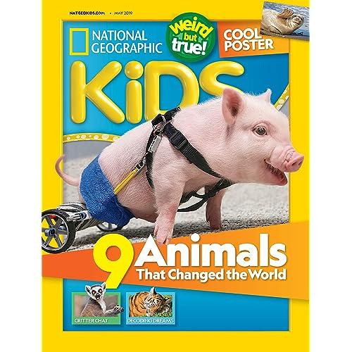 Science Magazine for Kids: Amazon com
