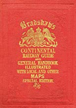 Permalink to Bradshaw's Continental Railway Guide (full edition) [Lingua Inglese] PDF
