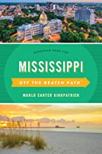 Mississippi Off the Beaten Path (R): Discover Your Fun