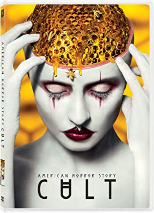 American Horror Story: Cult [Import]