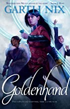 Goldenhand (THE OLD KINGDOM Book 5)