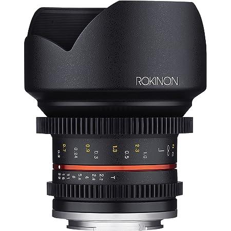 Rokinon Ds50m Mft Cine Ds 50mm T1 5 As If Umc Full Kamera