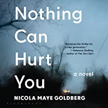 Nothing Can Hurt You