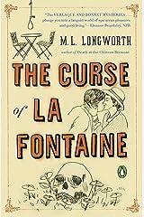 The Curse of La Fontaine (A Provençal Mystery Book 6) Kindle Edition