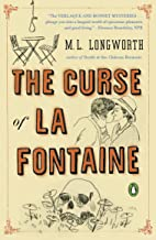 The Curse of La Fontaine (A Provençal Mystery Book 6)
