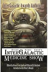 InterGalactic Medicine Show Awards Anthology, Vol. I Kindle Edition