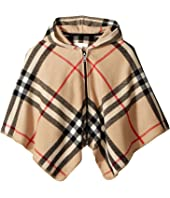 Burberry Kids - Vickie Cape (Big Kids)