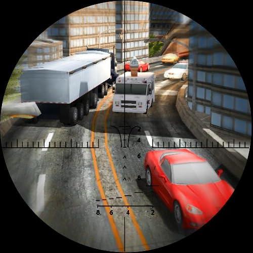 Bravo SWAT Sniper Criminal Shooter - City Terrorist Sniper Fps First Person Shooting Action Simulation Assassin Shooter Game