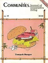 Communities Magazine #49 (June 1981) – Tempeh Production