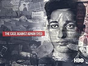 The Case Against Adnan Syed, Season 1