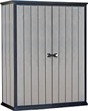 keter high storage shed