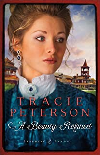 A Beauty Refined (Sapphire Brides Book #2)