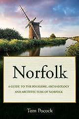 Norfolk Kindle Edition