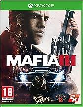 Mafia III (Includes Family Kick-Back)