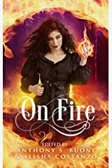 On Fire Kindle Edition
