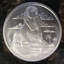 1 oz Silver Flight Into Egypt .999 Pure, BU 2019 Limited Edition Mini MintageNEWNOW Available