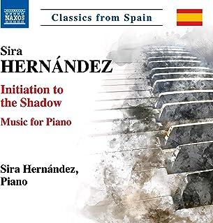 シラ・エルナンデス:影を讃えて