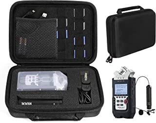 Professional Portable Recorder Case with DIY foam inlay...