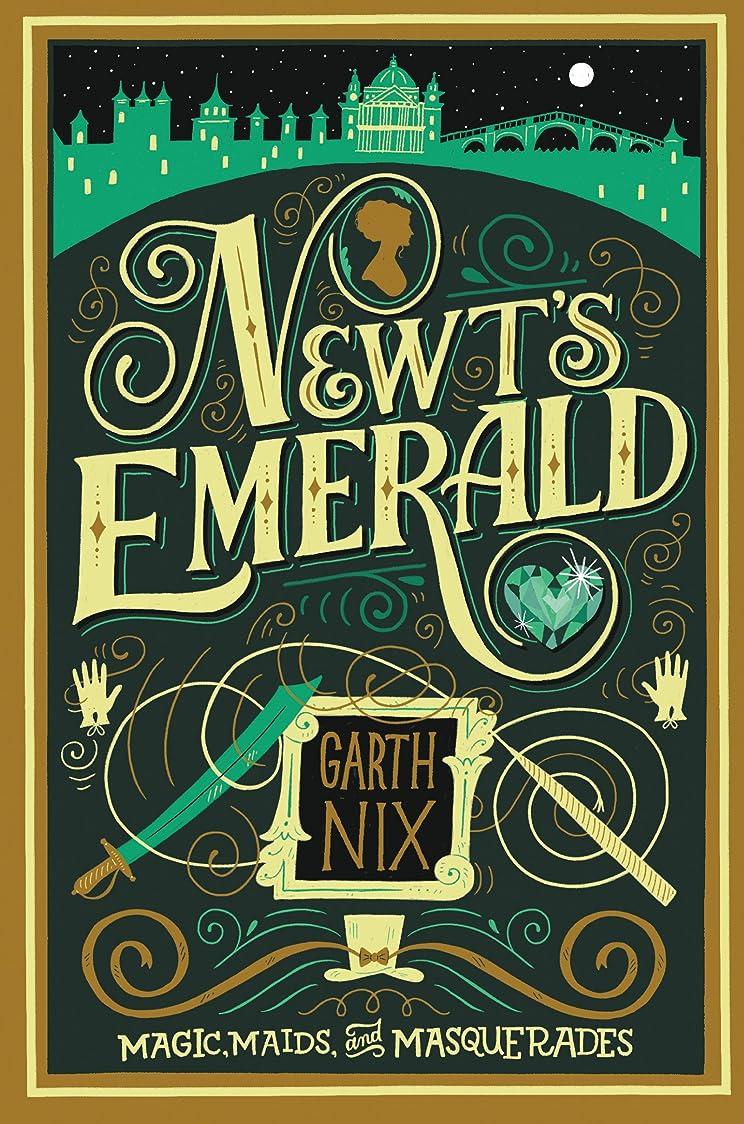Newt's Emerald (English Edition)