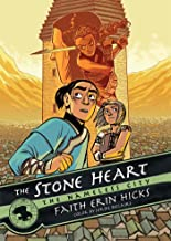 The Nameless City: The Stone Heart (The Nameless City, 2)