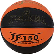 Spalding Balón Outdoor Naranja-Negro 83-892Z