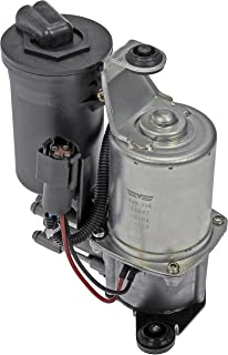 Best lincoln continental air compressor Reviews