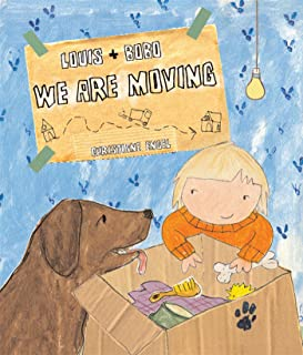 Louis & Bobo: We Are Moving