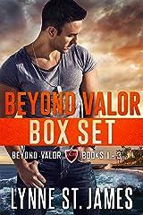 Beyond Valor Box Set 1 (English Edition) Format Kindle