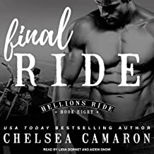Final Ride: Hellions Ride, Book 8