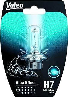 GNP Lampada a 7 LED per Presa accendisigari 12V Effetto Cromato