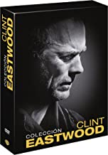 Amazon.es: Clint Eastwood - Pack: Películas y TV
