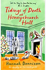 Tidings of Death at Honeychurch Hall (English Edition) Format Kindle