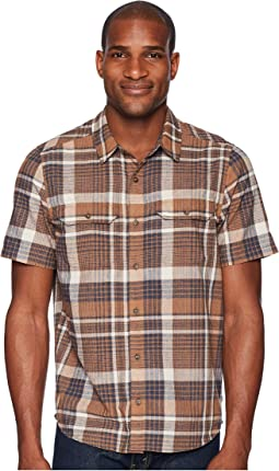 Toad&Co - Hookline Short Sleeve Shirt