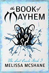 The Book of Mayhem (The Last Oracle 3) Kindle Edition
