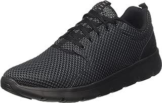 Mens Black Marauder Sneakers