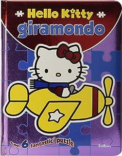 Mejor Hello Kitty Giramondo