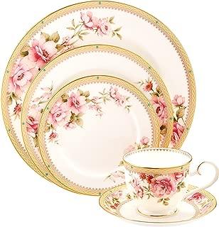 noritake china pink