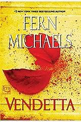 Vendetta (Sisterhood Book 3) Kindle Edition