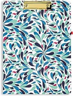 Vera Bradley Clipboard Folio - Splash Multi