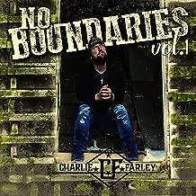 No Boundaries, Vol. 1