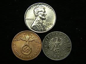 1943 german coin