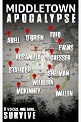 Middletown Apocalypse Kindle Edition