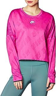 NIKE Air Midlayer Crew Sweatshirt Sudadera para Mujer. Mujer
