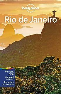 Lonely Planet Rio de Janeiro (Travel Guide) Idioma Inglés