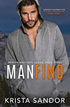 Man Find (Bergen Brothers Book 3)