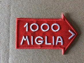 Suchergebnis Auf Für Mille Miglia Aufkleber