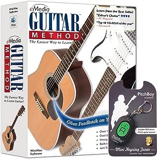 guitar tuner windows 8