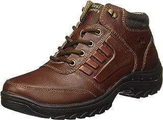 Flexi Freeland 66512 Zapatos de Cordones Brogue para Hombre