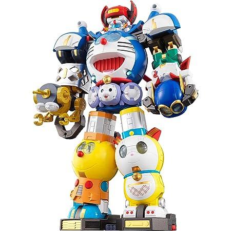 超合金 超合体SFロボット 藤子・F・不二雄キャラクターズ